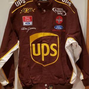 Nascar UPS #88 jacket